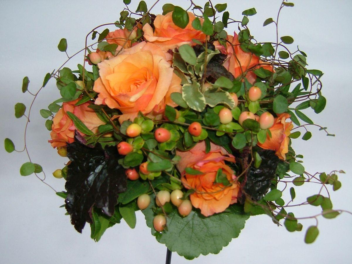 Blumen Zur Hochzeit Von Blumengarten Kung In Winterthur